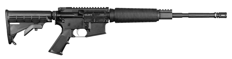 Anderson AM15 Optics Ready Non RF85 223 Rem,5.56 NATO 16